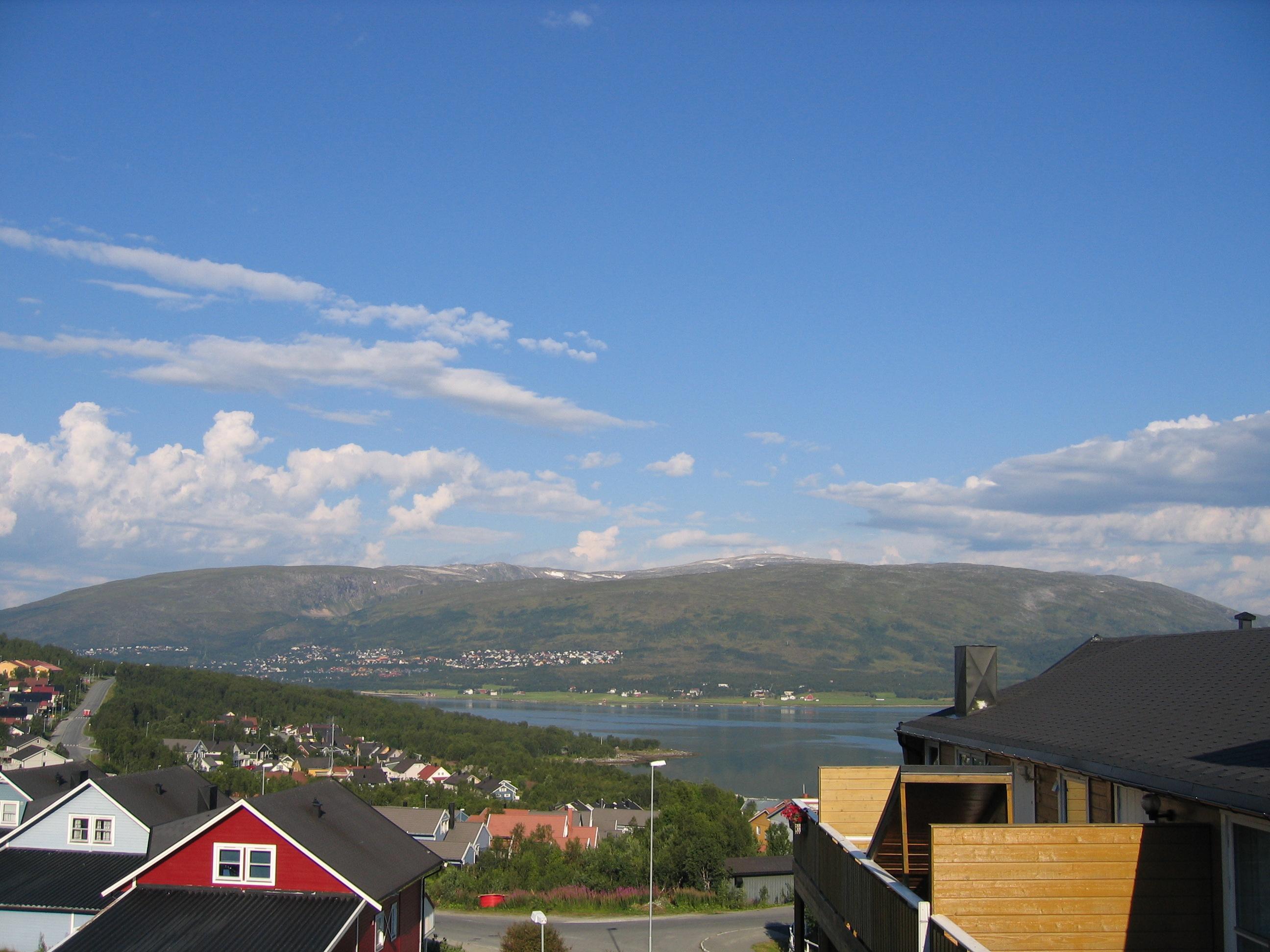 Troms in the rain.JPG